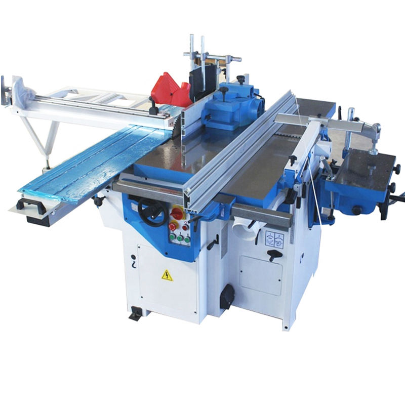 300C/400C CE multi-use woodworking universal wood combination machine
