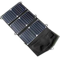 Foldable Solar Charger BUHESHUI Sunpower 21W 5V USB Charger