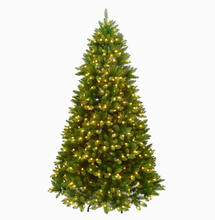 Wholesale Artificial Landscape Manufacture Lighting Holiday Living Christmas Trees