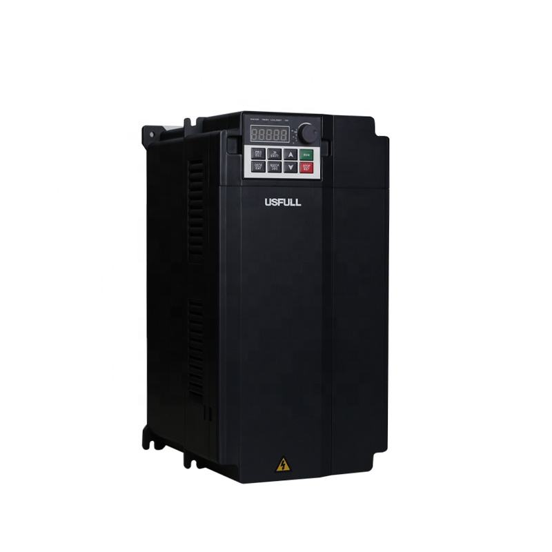 USFULL Three phase inverter,variable frequency drive VSD 0.75kw-630kw 50hz/60hz to 400hz