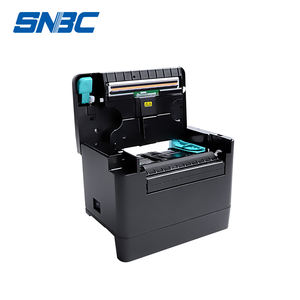 SNBC Cheap USB Digital A6 Label Printer 120mm thermal printer BTP-K716