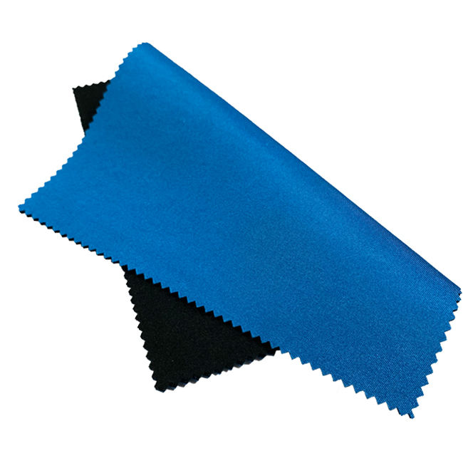 Eco friendly Tecido De Neoprene Nylon 2mm