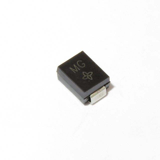 5 pieces Transient Voltage Suppressors 5000W 82V Bidirect TVS Diodes