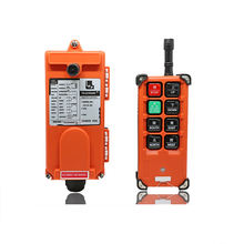 Vision F21-1B Ac110V Crane Parts Wireless Controller