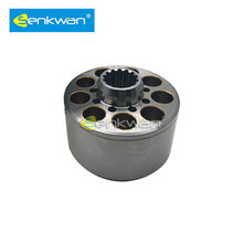 Senkwan Excavator Spare Parts for K3V112 K3V112DT K3V112BDT Hydraulic Pump