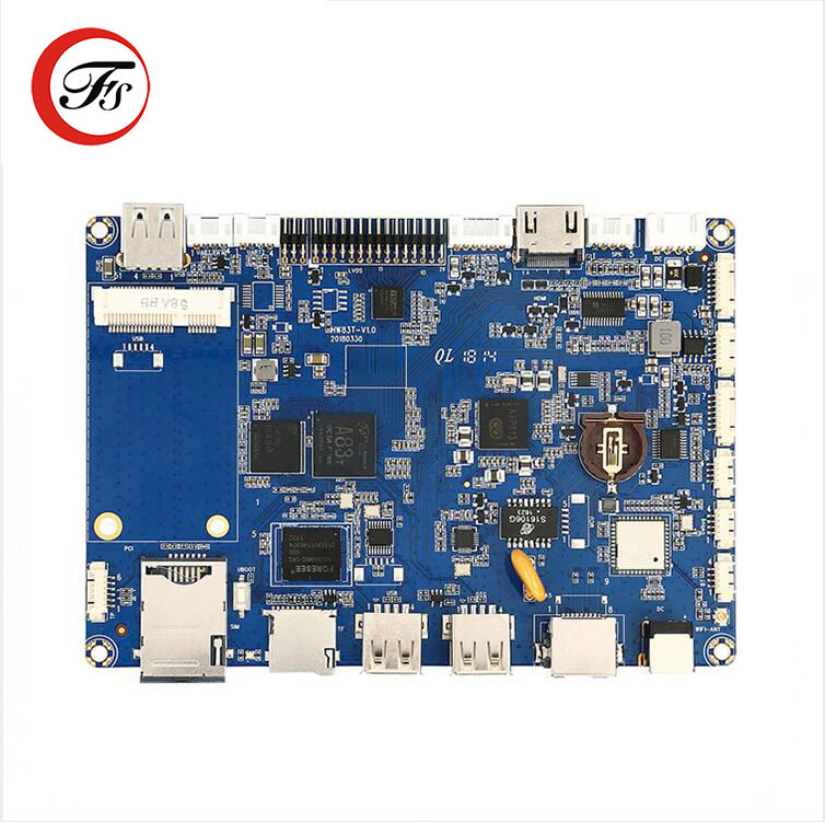 One-Stop Pcb/<span class=keywords><strong>Pcba</strong></span> Fabrikant Pcb <span class=keywords><strong>Assemblage</strong></span> <span class=keywords><strong>Pcba</strong></span> Service <span class=keywords><strong>Pcba</strong></span> <span class=keywords><strong>Assemblage</strong></span>