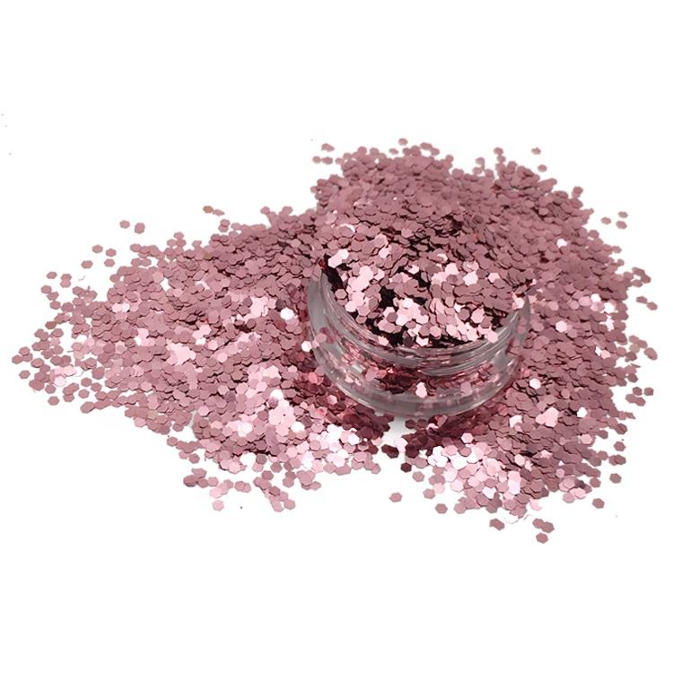 Hot Selling Extra Fijne Glitter Polyester Glitter Poeder Voor Craft