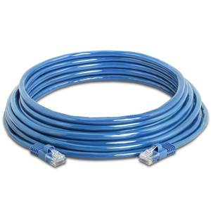 10 M UTP CAT 6 Cat5 5 Cat6e Patch Cord FTP SFTP Rj45 Konektor Ethernet Panel Cat6a Cat6 Jaringan LAN kabel