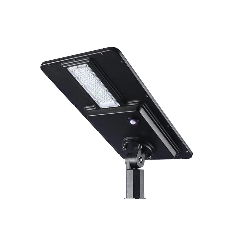 Hot-selling waterproof ip65 15w ~80wsmart solar outdoor led integrated led solar street light