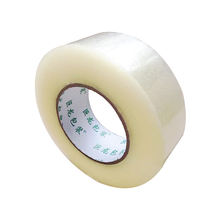 Hot sale BOPP Transparent clear adhesive tape carton sealing tape packing tape