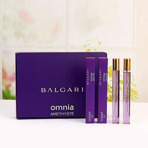 Hot Sale Long Lasting Purple Bottle OEM Perfume Customized Logo Fragrance Perfume for Female