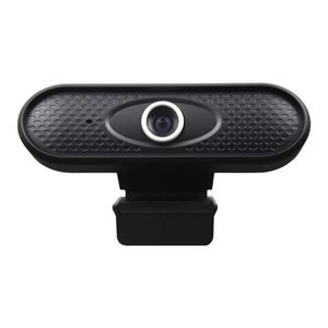 HD 1080P Webcam Manual Auto focus USB Web Camera For Video Call Meeting Broadcast Live