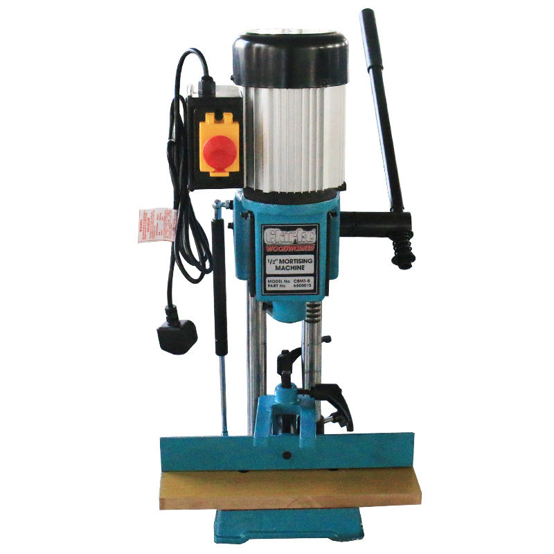 chain mortiser woodworking chisel mortiser wood machine