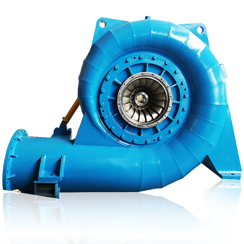 High Efficiency Francis Turbine/Water Turbine Electric Generator Hydropower/Alternative Energy Generators
