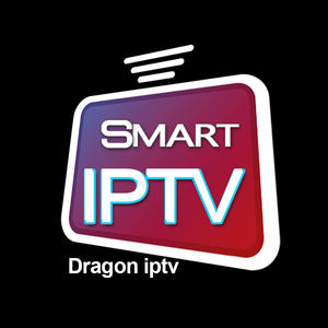 Dragon IPTV 12 Months Subscription Live 9200+ VOD 5500+ USA Brasil IPTV Reseller M3U List TV Box Mxg IPTV Reseller Panel