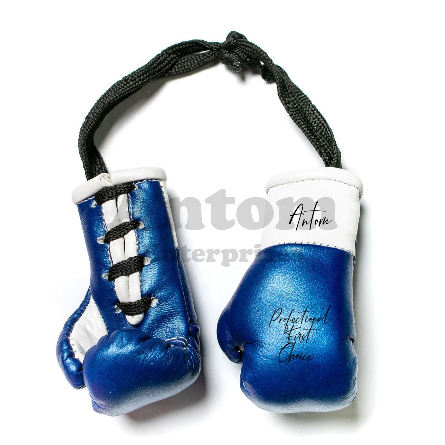 Excel Boxing Glove Keyring / Key Chains with Boxing Gloves / Karate / Jackets / Soccer / Football Made by Antom Enterprises