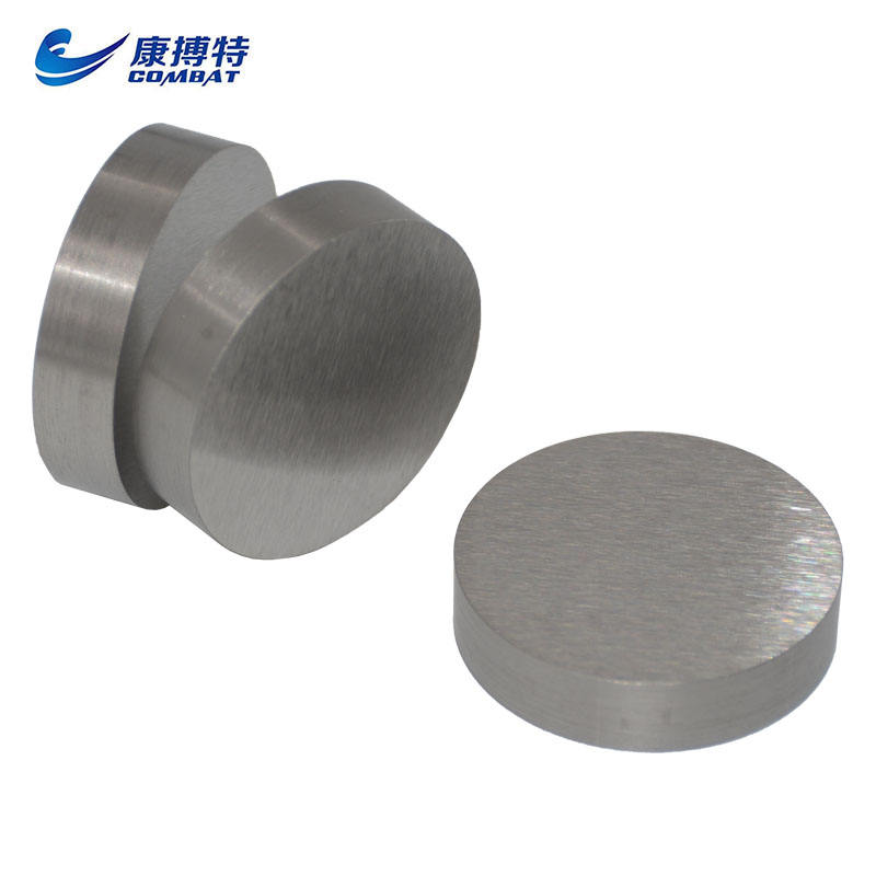 Wolfram Metal 1kg Pure Tungsten Disc
