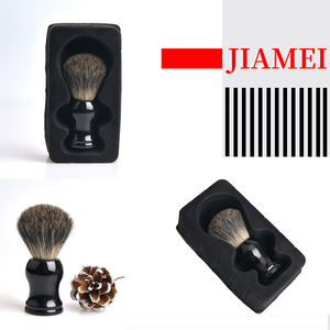 Real Pure badger shaving brush