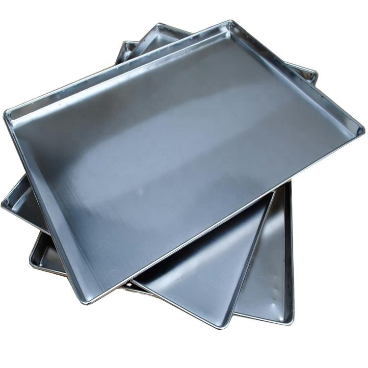 Customized Stainless steel sheet pans,baking tray