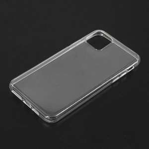 Smartphone TPU high clear phone case for iPhone 11 Pro Max phone accessories mobile cover