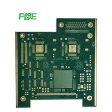 Custom Doule Side Immersion Gold PCB Fabrication