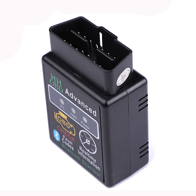 OBD ELM327 BT OBD2 OBDII Car Scanner Auto Diagnostic Scanner Professional and Auto Interface Adapter For Android PC