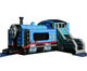 Brand new the train inflatable jumping, Thomas the Train Combo Inflatable, Thomas the Tank Engine Jumping Castle