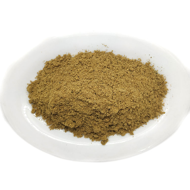 Hot sale high protein fish meal use for feed additives