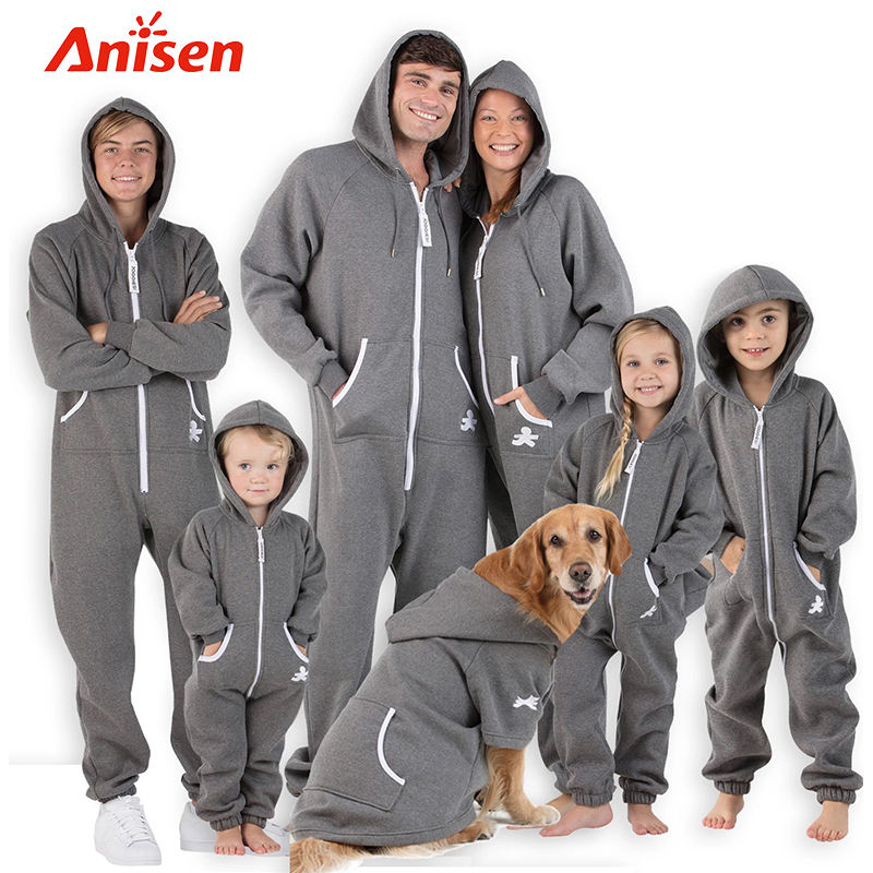 wholesale new products china microfiber adult pyjamas warm flannel mens robe family pajamas