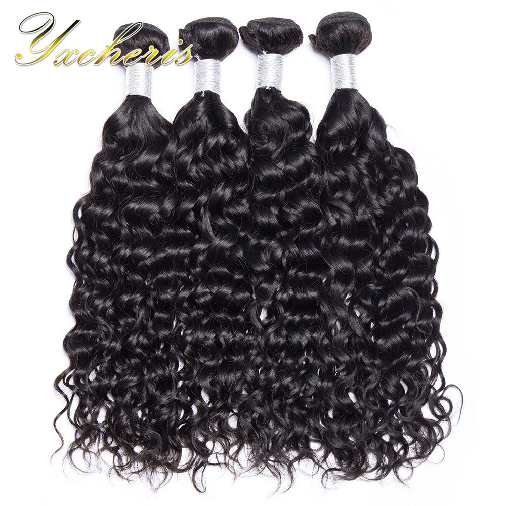Unprocessed Remy Straight Brazilian Hair Bundles Lace Frontal Mink Virgin Cuticle Aligned Hair Human Weave Bundles With Closure
