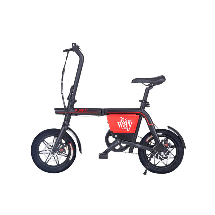 Factory supply folding ebike e bike city electric fat wheel bike bicycle 400w