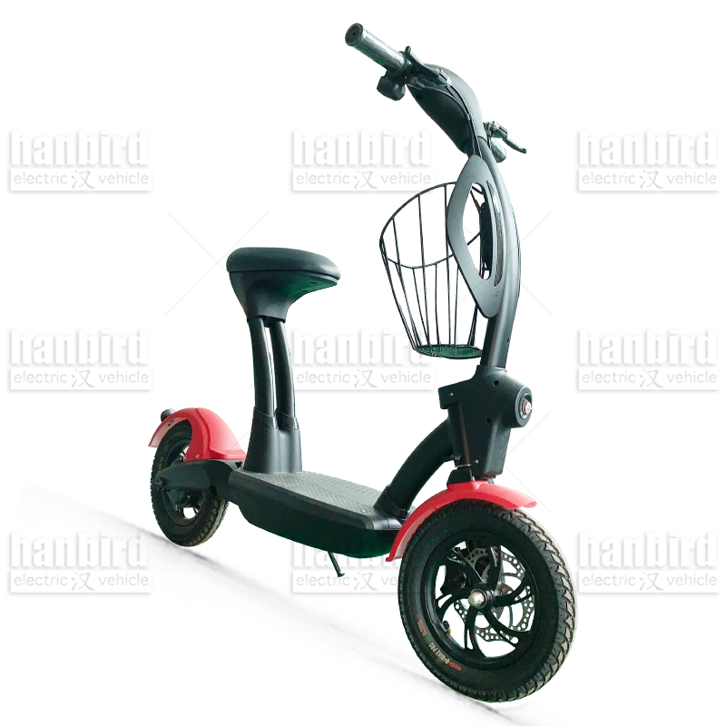 Hanbird Electric Scooter 2000w Scooters with EEC Approval