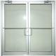 Front entry aluminum sliding doors prices philippines