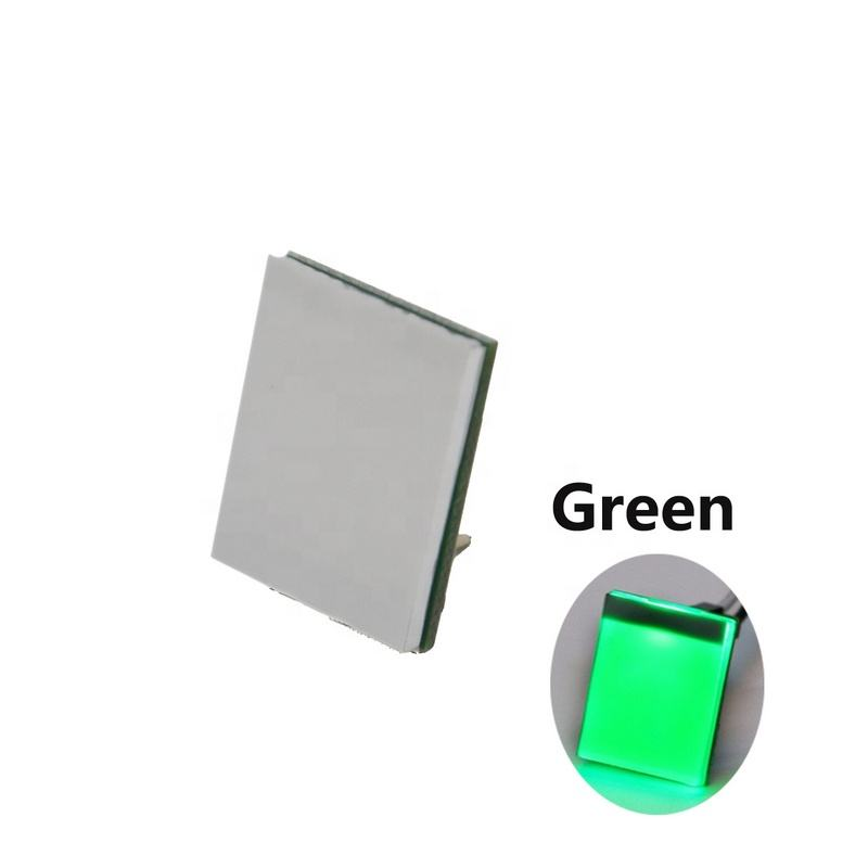 Green Color HTTM Series Capacitive Touch Switch Button Module