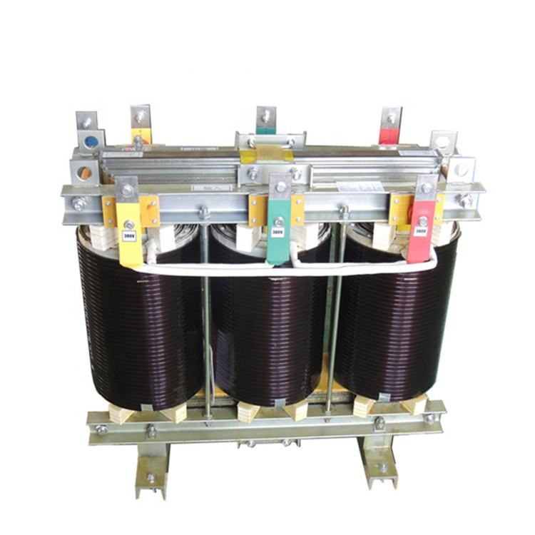 120KVA three phase isolation transformer 230V to 400V for inverter, PV on-grid solar system
