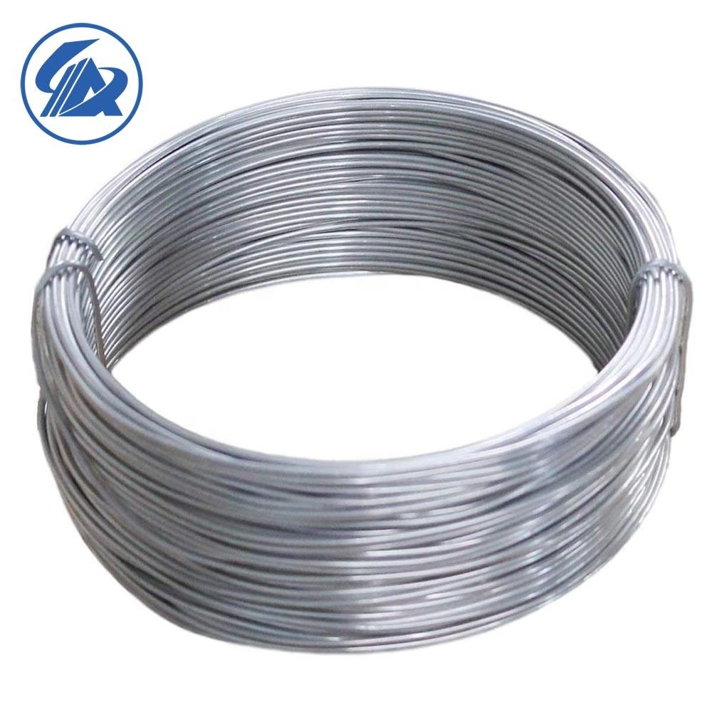 Best Price ECCA Aluminium Wire Content 99.99% with High Quality