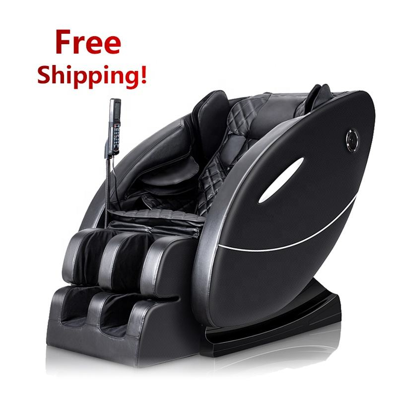 GUOHENG Factory Wholesale OEM ODM Manufacturer Cheap Low Price 3D Zero Gravity Full body Massage Chair