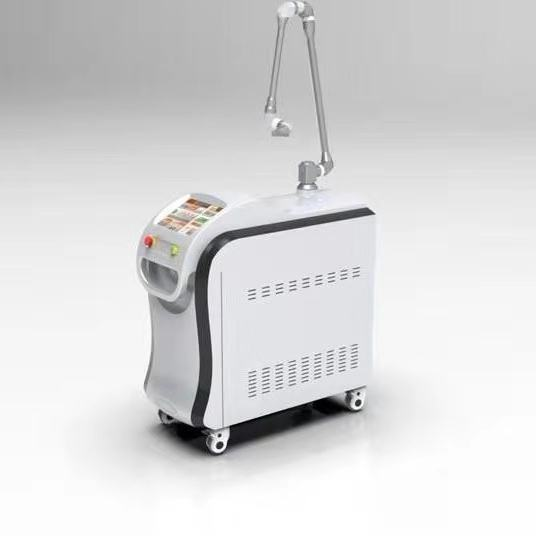 Tattoo removal beauty equipment picosecond 755nm pico laser machine