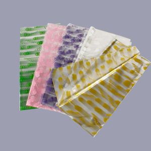 zhejiang hot sale good quality colorful bopp material cellophane film paper for flower packing