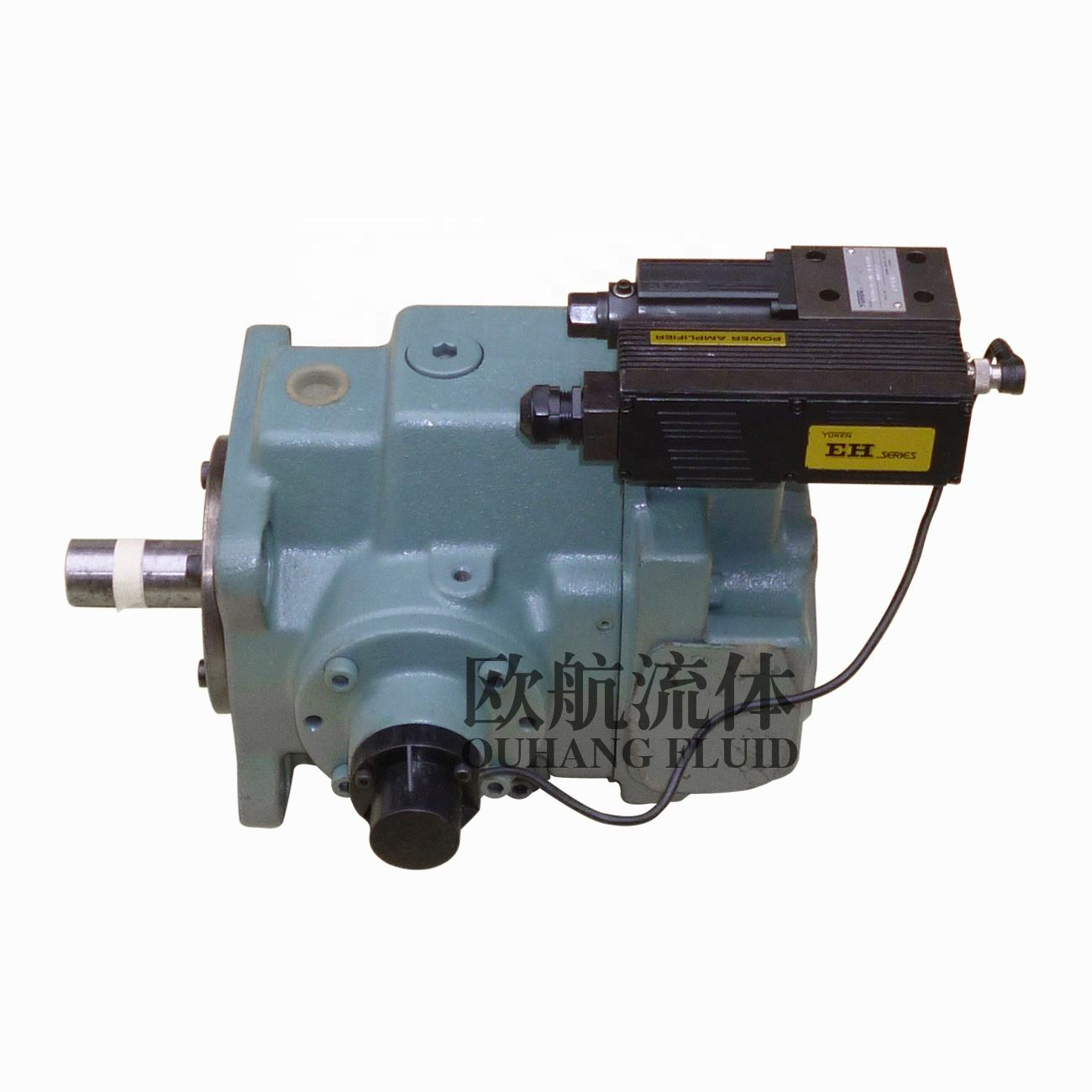 YUKEN hydraulic pump A80-F-R-04EH-140-S-K-3047 variable plunger pump