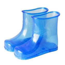 Classic Foot Basin Feet Bathing Shoes Household Plastic Foot