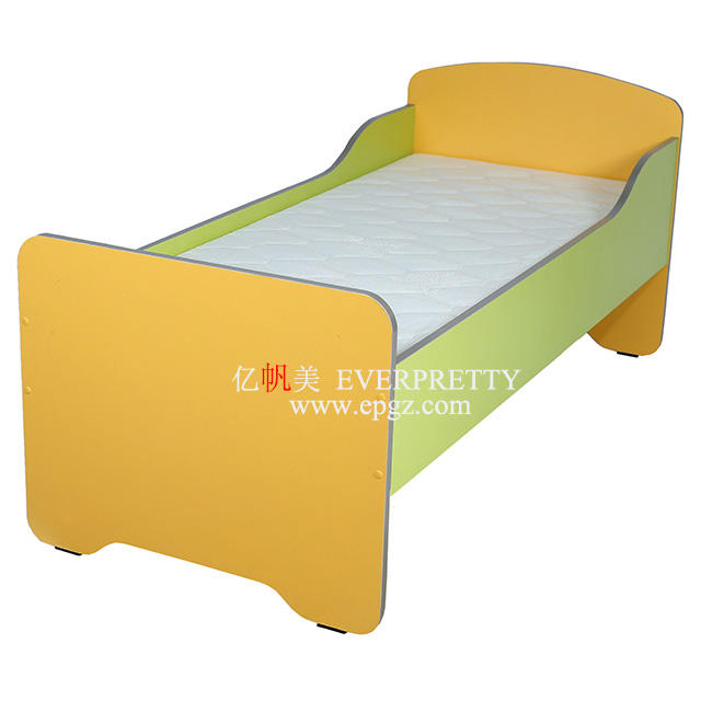 new design wood Baby bed for school furniture