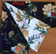 M12473 Factory Direct Custom Digital Printing 100% Rayon Printed Fabric