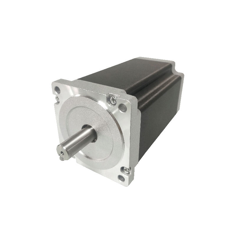 86HS65 AC 1.8 degree Open Loop 2 Phase hybrid Stepper Motor nema 34 stepping motors