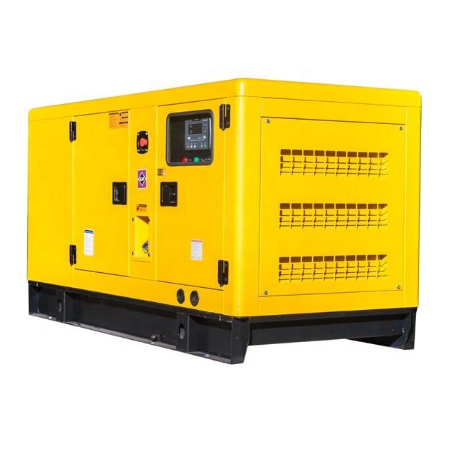 powered by Perkins silent diesel generator price from 10kva to 1000kva