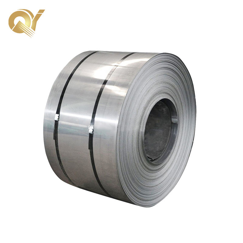 Cold rolled stainless steel coil 201 304 316L 430 1.0mm thick half hard stainless steel strip Coils