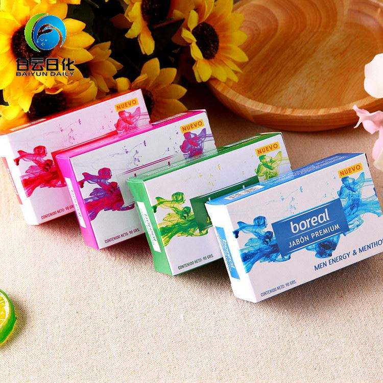Natural treatment acid soap original handmade soap whitening