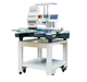 Golden Choice GC-1201EC High quality computerized 12 needle single head cap industrial embroidery sewing machine