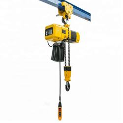 wireless remote chain hoist 100kg 200kg 300kg for sale