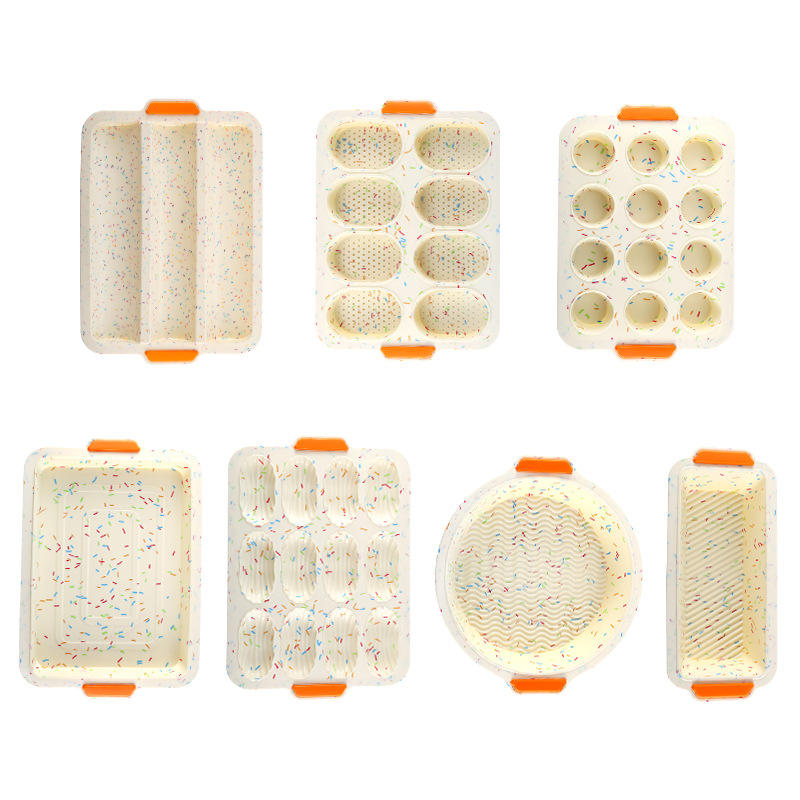 Amazon Wholesale Mini Human House Silicone Pastry Molds Making